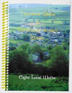 Historical Walks in Llanfihangel-ar-arth Parish
